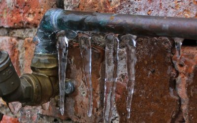 Preventing Pipes from Freezing: DIY Tips